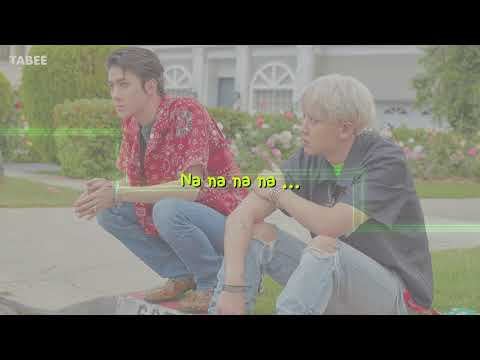 [FANCHANT] EXO-SC Feat. Gaeko | JUST US 2 (있어 희미하게)
