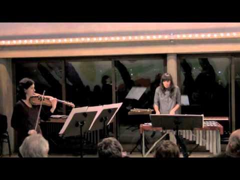 Ensemble Offspring: Damien Ricketson - Some Shade of Blue