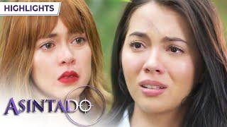 Asintado: Samantha explains why she left Ana in the orphanage   EP 136