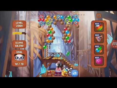 Panda Pop- Level 2964