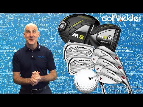Rory McIlroy's New TaylorMade Clubs - TECH TALK SPECIAL