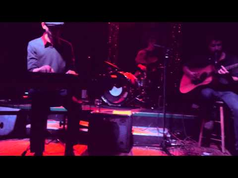 Devil in Paradise (live at Central Saloon 4/12/15)