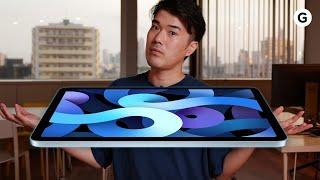 新型「iPad Air」が向いている人・向いていない人