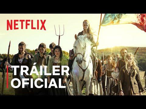 La Revolución (EN ESPAÑOL)   Tráiler oficial   Netflix