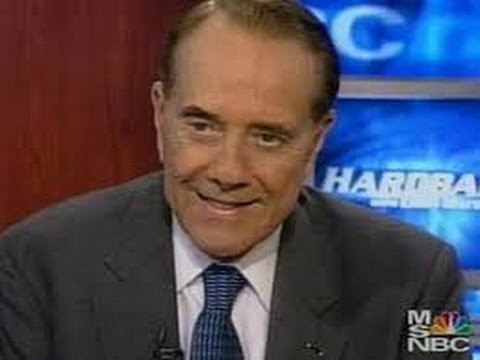 Bob Dole: GOP Is Too Extreme