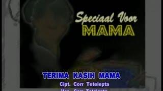 Download lagu Corr Tetelepta - Terima Kasih Mama (Official Music Video)