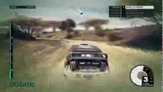 DiRT 3 Gameplay - HD 4850 - Max Settings - 1080p