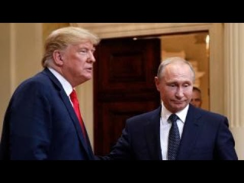 Cavuto: Putin was of the mindset of what interference?