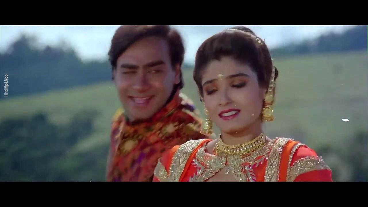 Raveena Tandon 1080p Images: Gair Ajay Devgan Raveena Tandon