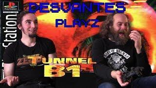 Desvantes Playz - Tunnel B1