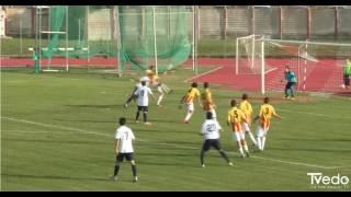S.Donato Tavarnelle-Poggibonsi 0-0 Serie D Girone D