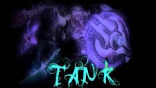 Sharm - TANK [WoW Parody]