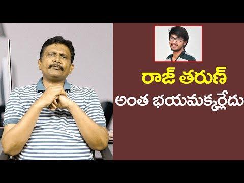 Hero Rajtharun Be