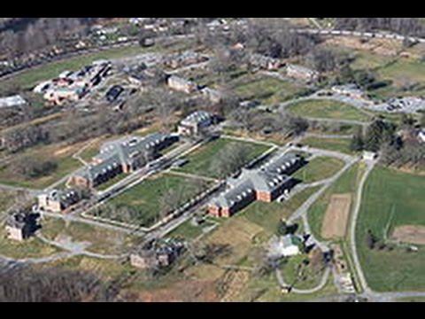 Alderson Federal Women's Prison-H.C.