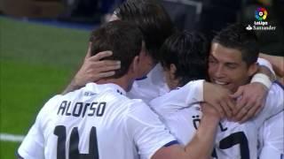 ElDerbi - Resumen de Real Madrid vs Atlético de Madrid (2-0) 2010/2011