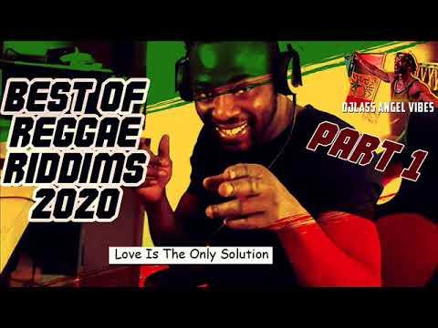 Download New Reggae Best Of 2020 Riddims (Part 1) Feat. Chris Martin, Romain Virgo, Busy Signal (June 2020)