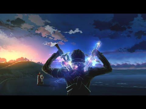 Мастера меча онлайн 1 сезон - смотреть онлайн аниме