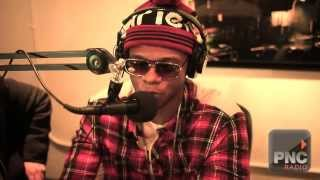 The Usual Suspects Show ft. Papoose