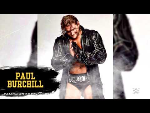 2009: Paul Burchill Unused WWE Theme Song -