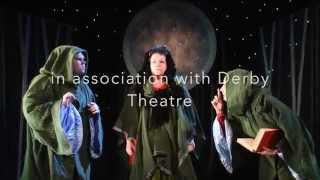 Derby Theatre - Hansel and Gretel Trailer