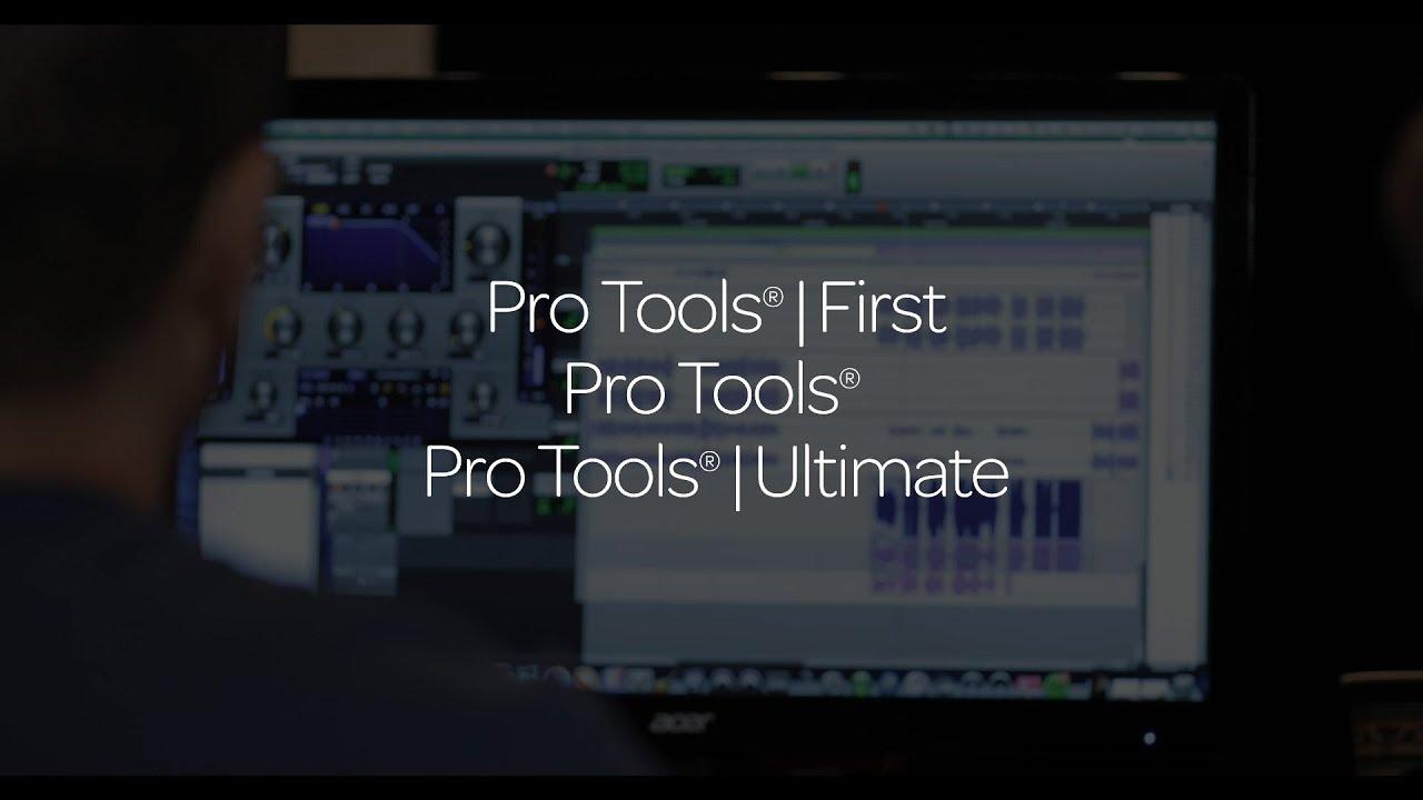 Avid Pro Tools - Toolfarm