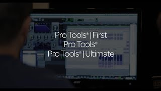Which Pro Tools is right for you?
