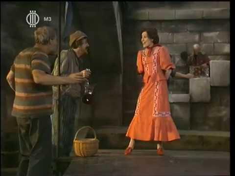 Puccini: A köpeny