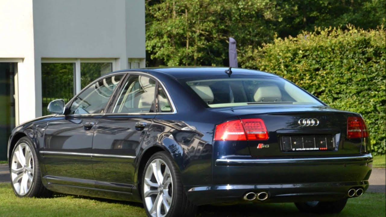 Audi-A8-L-W12-Security-D3-2008-Photo-03 2008 Audi A8