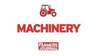 Machinery: Rauch Axent 100.1 fertiliser spreader