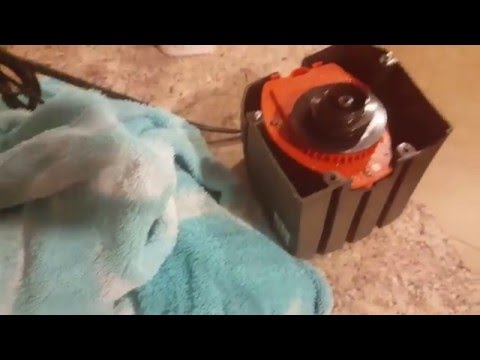 Quick Tip: How To Maintenance A Fluval FX5 Canister Filter Impeller