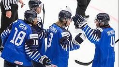 Jääkiekon U20 MM 2020 | Suomi-Sveitsi