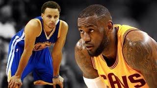 2017 NBA PLAYOFFS WILL BE BEST EVER