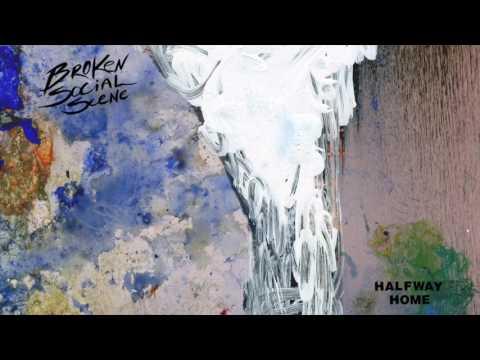 """Broken Social Scene - """"Halfway Home"""" (Official Audio)"""