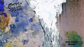 "Broken Social Scene - ""Halfway Home"" (Official Audio)"