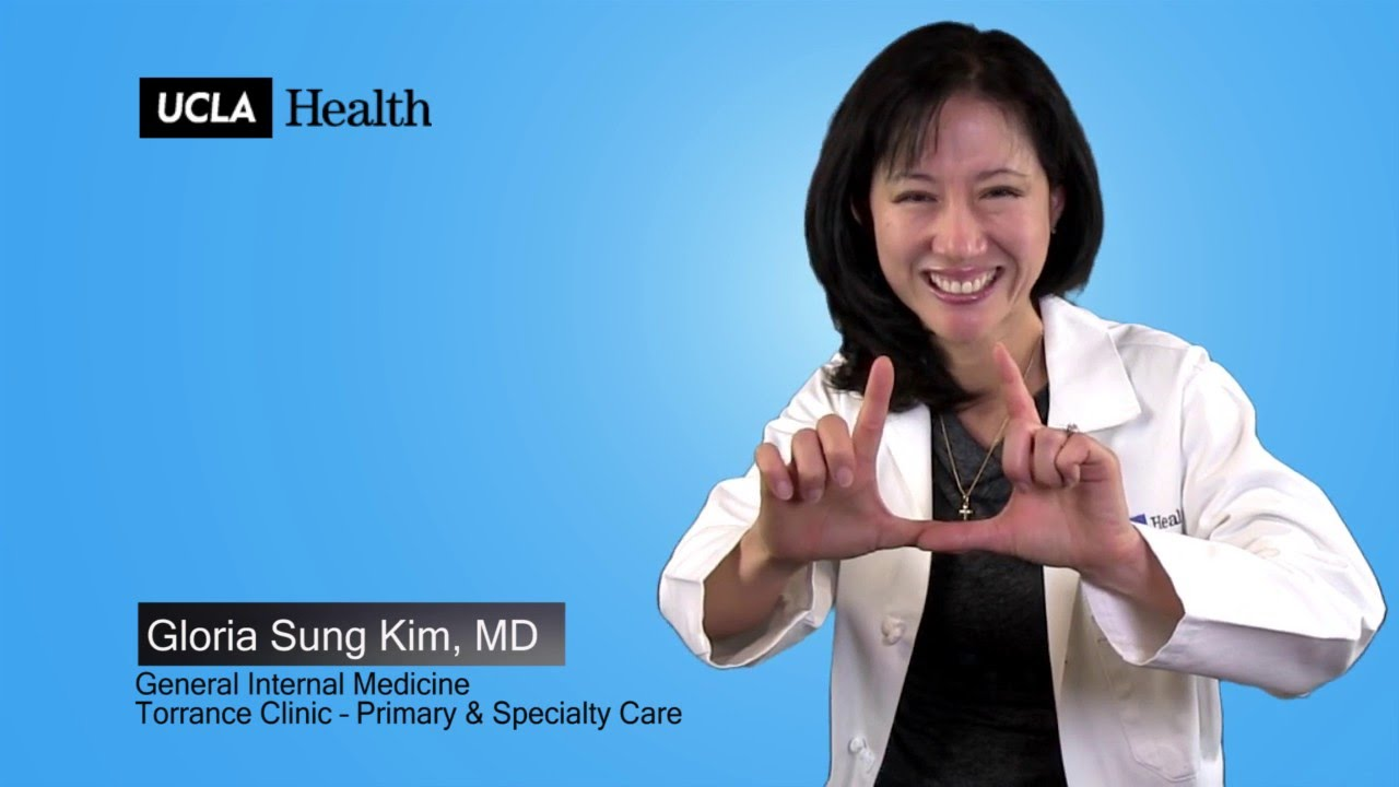 Gloria Kim, MD   UCLA Health Torrance - Primary and Specialty Care