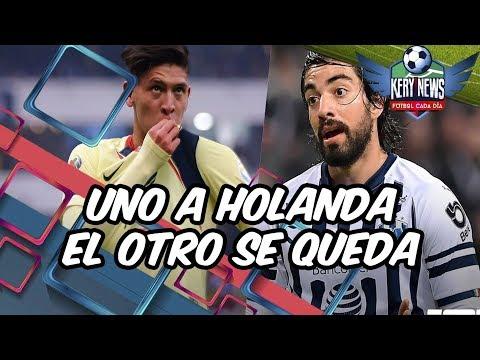 PSV DECIDE EL FUTURO DE PIZARRO Y EDSON | ¿CHUCKY TIENE CLARO SU FUTURO? | FEROZ PALIZA AL MADRID