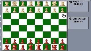 Chessmaster 3000 (PC)