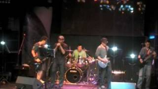 Careless Whisper - Seether (Cover) ZOUK GIG Rehearsal Oct 14 - Black Diamond Ninjas