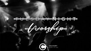 Tuesday Night Worship 3/24/20