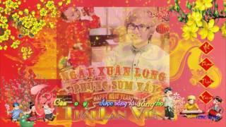 [SUB] Ngày Xuân Long Phụng Sum Vầy - Thái Lan Viên