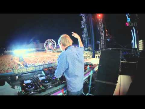 Avicii - Levels (Freaky Dj's Bootleg Remix)