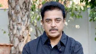 Kamal Haasan takes a dig at the current political situation?