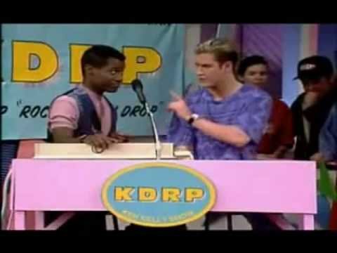 Saved by the bell!.wmv