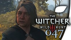The Witcher 3: Wild Hunt #047 - Lindental - Let's Play (Schwer/Deutsch)