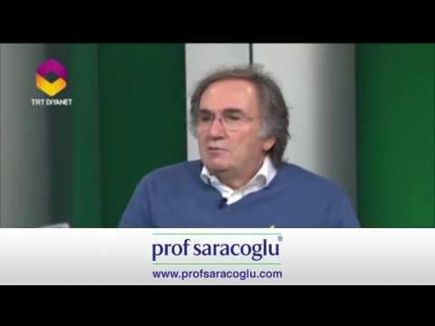 Vertigo Hastalığı Için Bitkisel Kür Tarifi - Prof. Dr. İbrahim Adnan Saraçoğlu