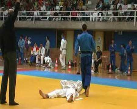 Judo CTO. SUB -23 CNARIAS 22.03.2008 1