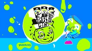 PBS Kids Duo Logo Effects : Birthday Box and Science Lab