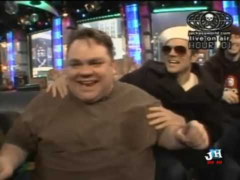 Jackass MTV 24 Hour Takeover