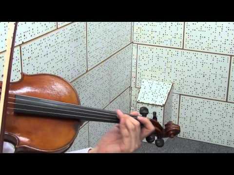 ABRSM Viola Exam Piece 2016-2019 - Grade 3 - C4 Gershwin  I got plenty o' nuttin' For Viola