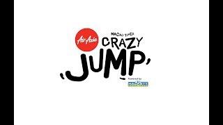 Video AirAsia presents Macau Tower Crazy Jump (extended version 2017) download MP3, 3GP, MP4, WEBM, AVI, FLV Juli 2018